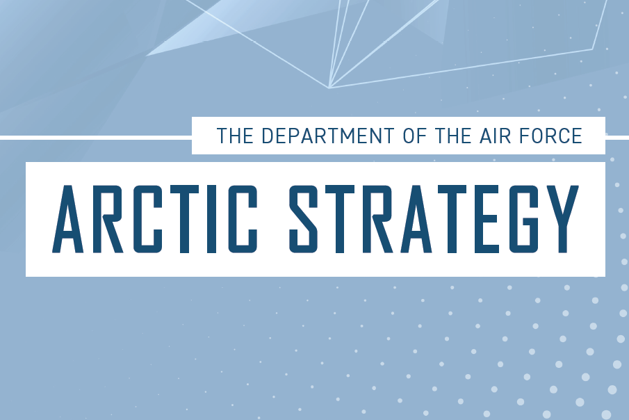 arctic strategy logo fro document